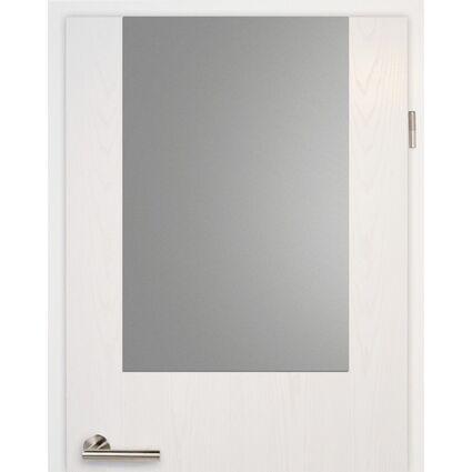 MAUL Tür-Weißwandtafel, (B)525 x (H)880 mm, grau