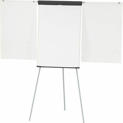 MAUL Flipchart standard plus, Tafel: (B)660 x (H)970 mm
