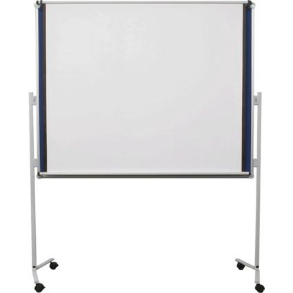MAUL Projektionsrollo, (B)1.340 x (H)1.140 mm