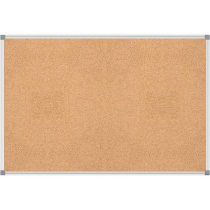 """MAUL Korktafel """"Standard"""", (B)1.500 x (H)1.000 mm, grau"""