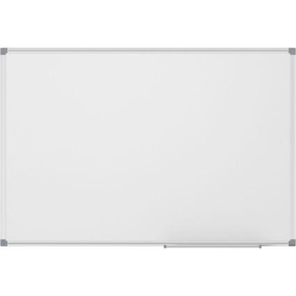 MAUL Weißwandtafel Standard, (B)3.000 x (H)1.200 mm, grau