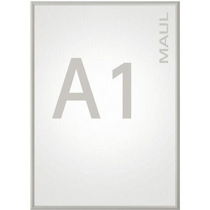MAUL Plakatrahmen standard, DIN A1 - 574 x 821 mm