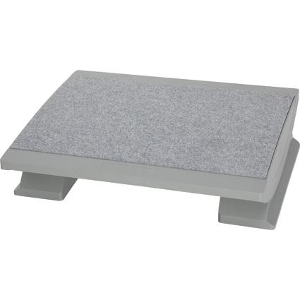 "MAUL Fußstütze ""Komfortabel"", mit Teppichbelag"