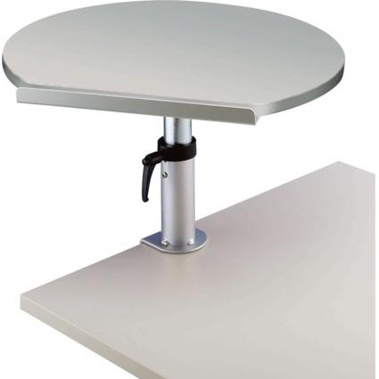 MAUL Ergonomisches Tischpult, Platte melaminharzbeschichtet