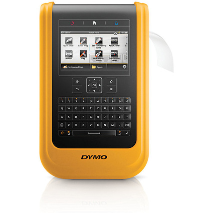 """DYMO Industrie-Etikettendrucker """"XTL 500"""", Kofferset"""