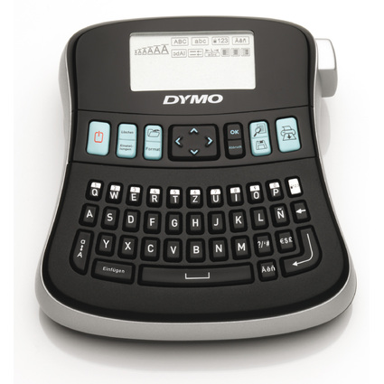 DYMO Labelmanager 210D, titreuse électrique (FR), utilisable