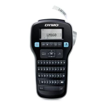"""DYMO Hand-Beschriftungsgerät """"LabelManager 160"""""""