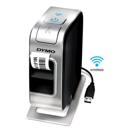 """DYMO Tisch-Beschriftungsgerät """"LabelManager Wireless PnP"""""""