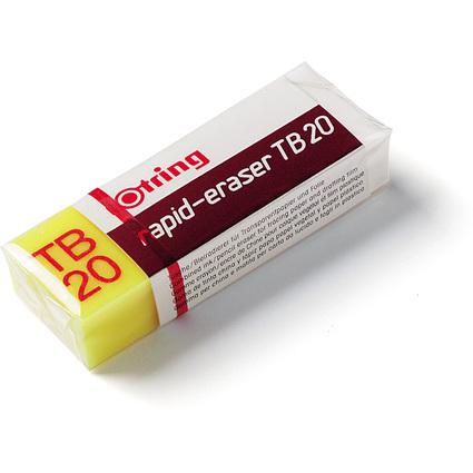 rotring Radierer rapid-eraser TB20