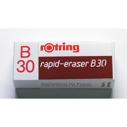 rotring Radierer rapid-eraser B30