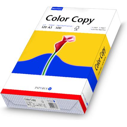 PAPYRUS Multifunktionspapier Color Copy, A3, 120 g/qm