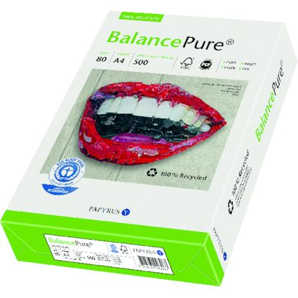 PAPYRUS Multifunktionspapier BalancePure, A4, 80 g/qm