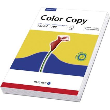 PAPYRUS Multifunktionspapier Color Copy, A4, 100 g/qm