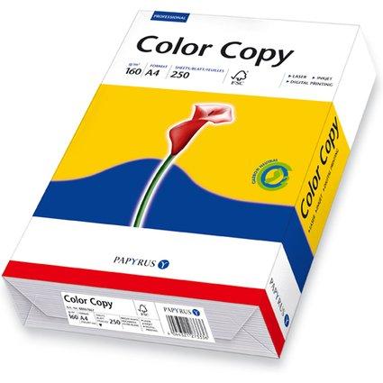 PAPYRUS Multifunktionspapier Color Copy, A3, 160 g/qm