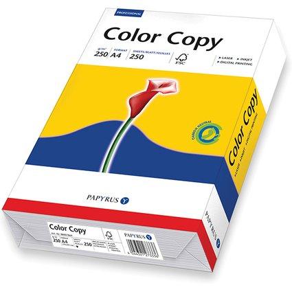 PAPYRUS Multifunktionspapier Color Copy, A4, 250 g/qm