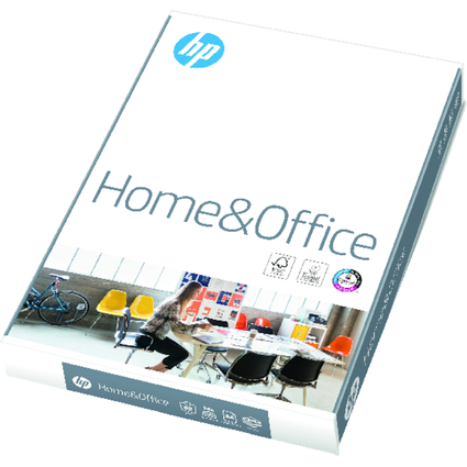 "Original hp Multifunktionspapier ""home & office"", A4,80 g/qm"