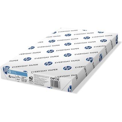 """Original hp Kopier-Papier """"Office"""", DIN A3, 80 g/qm, weiß"""