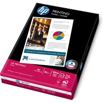 "Original hp Multifunktionspapier ""printing paper"", A4"