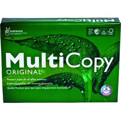 PAPYRUS Multifunktionspapier MultiCopy, A4, 80 g/qm