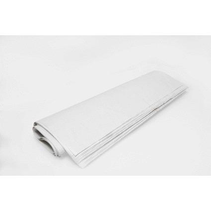PAPYRUS Packseide auf Bögen, (B)500 x (T)750 mm, grau