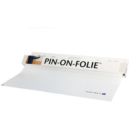 PAPYRUS PIN-ON-Folie - Pinnwand von der Rolle