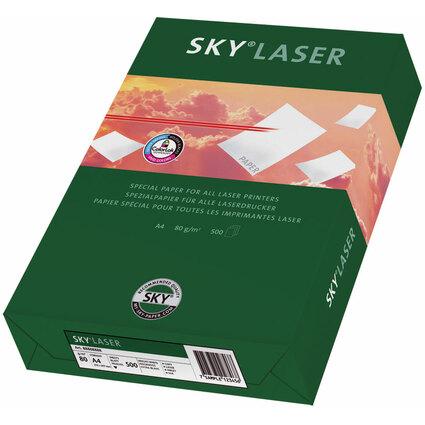 SKY LASER - B-Qualität - Druckerpapier, DIN A4, weiß