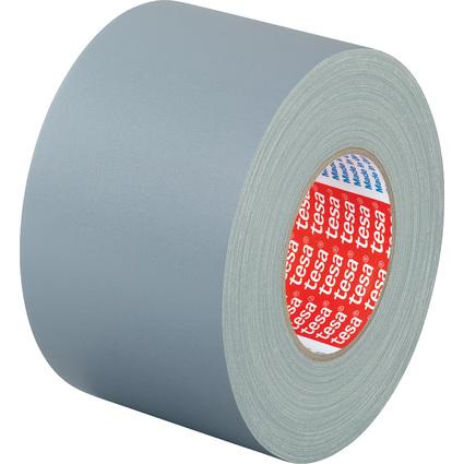 tesa Gewebeband 4651 Premium, 38 mm x 50 m, grau