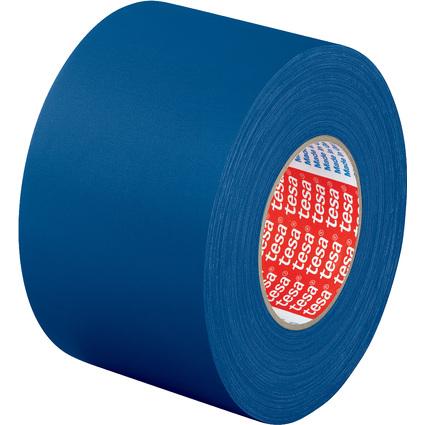 tesa Gewebeband 4651 Premium, 50 mm x 50 m, blau