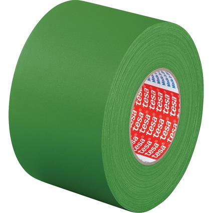 tesa Gewebeband 4651 Premium, 25 mm x 50 m, grün
