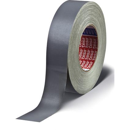 tesa Gewebeband 4657, 50 mm x 50 m, grau