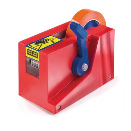 tesa Tischabroller Automat 6037, halbautomatisch