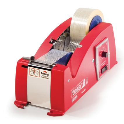 tesa Tischabroller Automat 6056, automatisch Strom betrieben