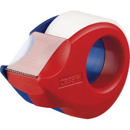 tesa Mini Abroller, inkl. 1 Klebefilm tesa Film 19 mm x 10 m