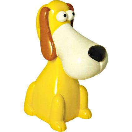 """WEDO Brillenhalter """"Hund"""", aus Polyresin"""