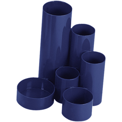 WEDO Multiköcher Junior, 6 Röhren, blau