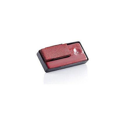 REINER Ersatztank für Paginiermaschine, Größe 2, rot