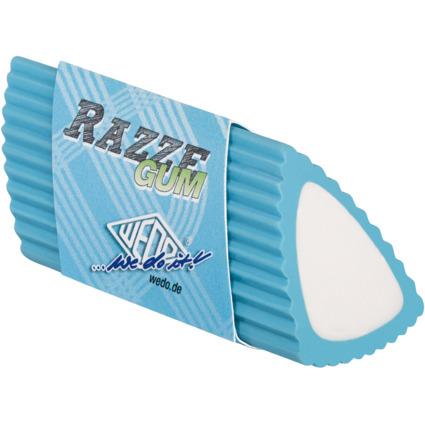 WEDO Kunststoff-Radierer Razze-Gum, 24er Runddose