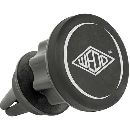 """WEDO Smartphone-KFZ-Magnethalter """"Dock-it"""", schwarz"""