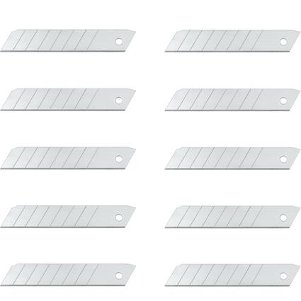 WEDO Cutter-Ersatzklingen, Klinge: 18 mm