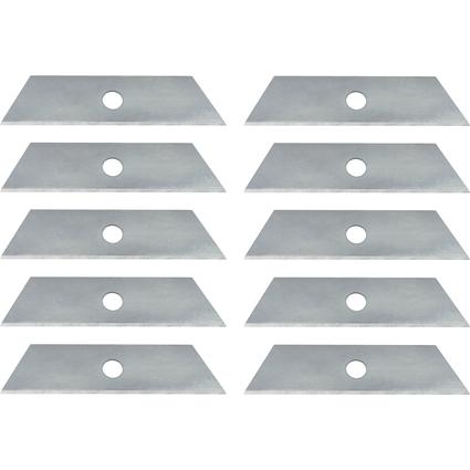 WEDO Ersatzklinge für Safety Cutter Standard, Klinge: 18 mm