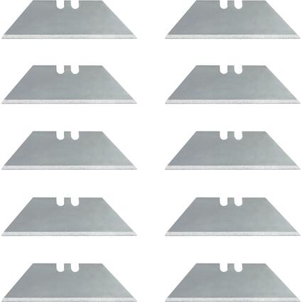 WEDO Ersatzmesser für Safety-Cutter, Klinge: 19 mm