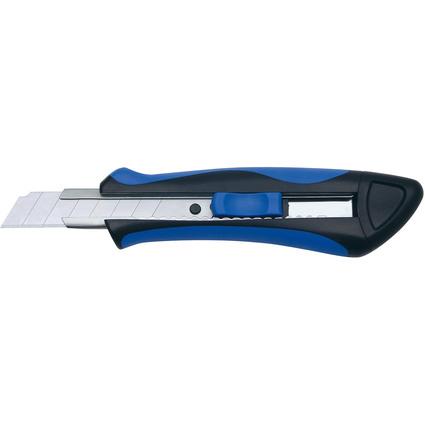 WEDO Profi-Cutter Premium Soft-Cut, Klinge: 18 mm