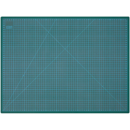 WEDO Schneidematte Cutting Mat, (B)600 x (T)450 x (H)3 mm