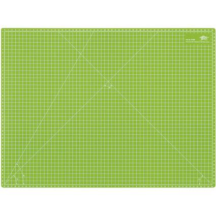 WEDO Hobbyplatte/Bastelunterlage Comfortline DIN A2, grün