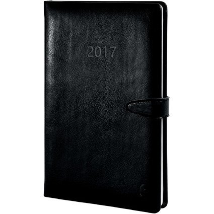 "CHRONOPLAN Chronobook Taschenkalender ""Business Edition"""