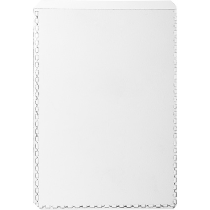 DURABLE Ausweishülle, aus PP, 59 x 86 mm, transparent