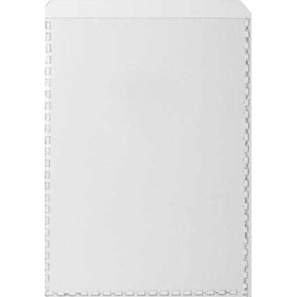 DURABLE Ausweishülle, aus PP, DIN A8, transparent