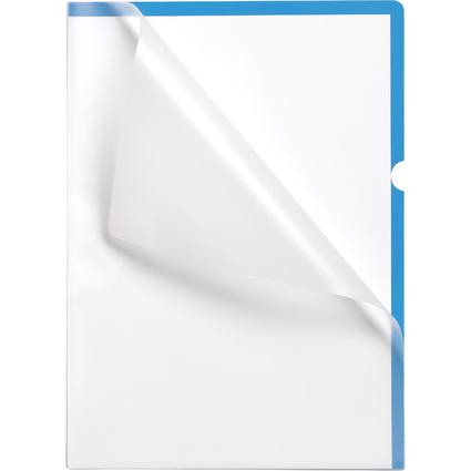 DURABLE PREMIUM Sichthülle, DIN A4, PVC, 0,20 mm