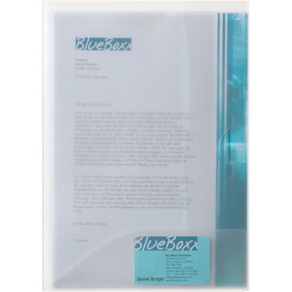 DURABLE Sammelmappe MULTIFILE, DIN A4, aus PP, transparent