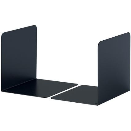 DURABLE Buchstütze S, aus Stahl, schwarz